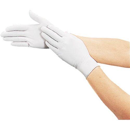 トラスコ TRUSCO 使い捨て極薄手袋100枚入 DPM6981NM_8539