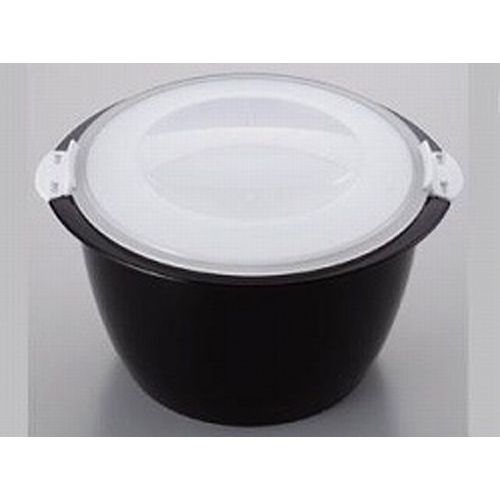 Akebono industryMicrowave Oven Rice Cooker 2-Cup BL-796 by Akebono industry