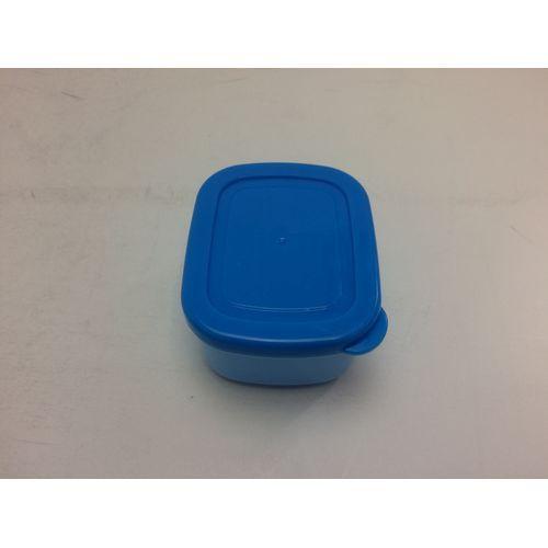 和平フレイズ 交換用部品:保温弁当箱640用おかず容器ブルー LU07-OY-B D