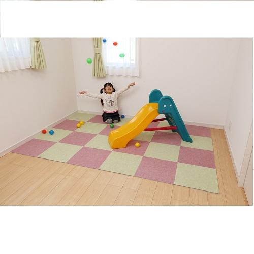 床材・壁材