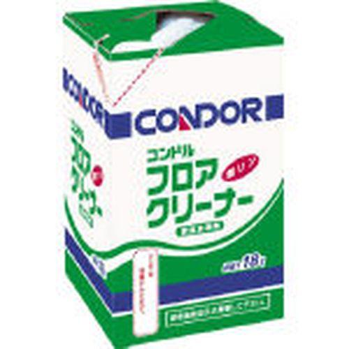 コンドル(床用洗剤)フロアクリーナー18L