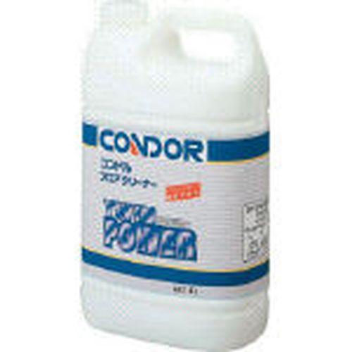 山崎 コンドル 床用洗剤 フロアクリーナー ツインパワー 30104LXMB_101