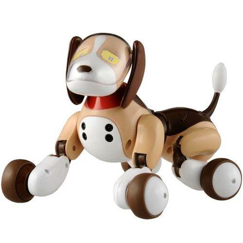 オムニボット ハロー! ズーマー ビーグル犬 製品画像