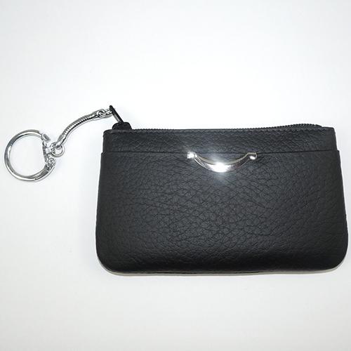 ゼノビア 小銭入 01603 クロ