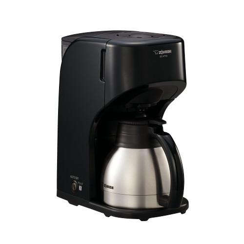 象印マホービン コーヒーメーカー/EC-KT50-GD ダークグリーン コーヒーカップ約5杯